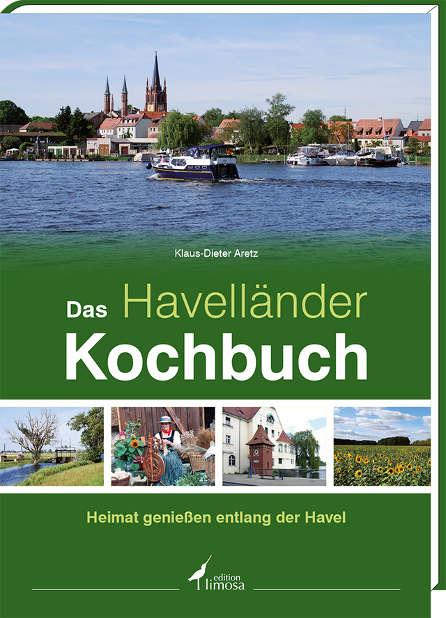 Havelland_Cover
